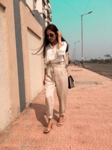 Fashion Raasa Look 2