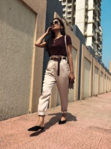 Fashion Raasa Look 3