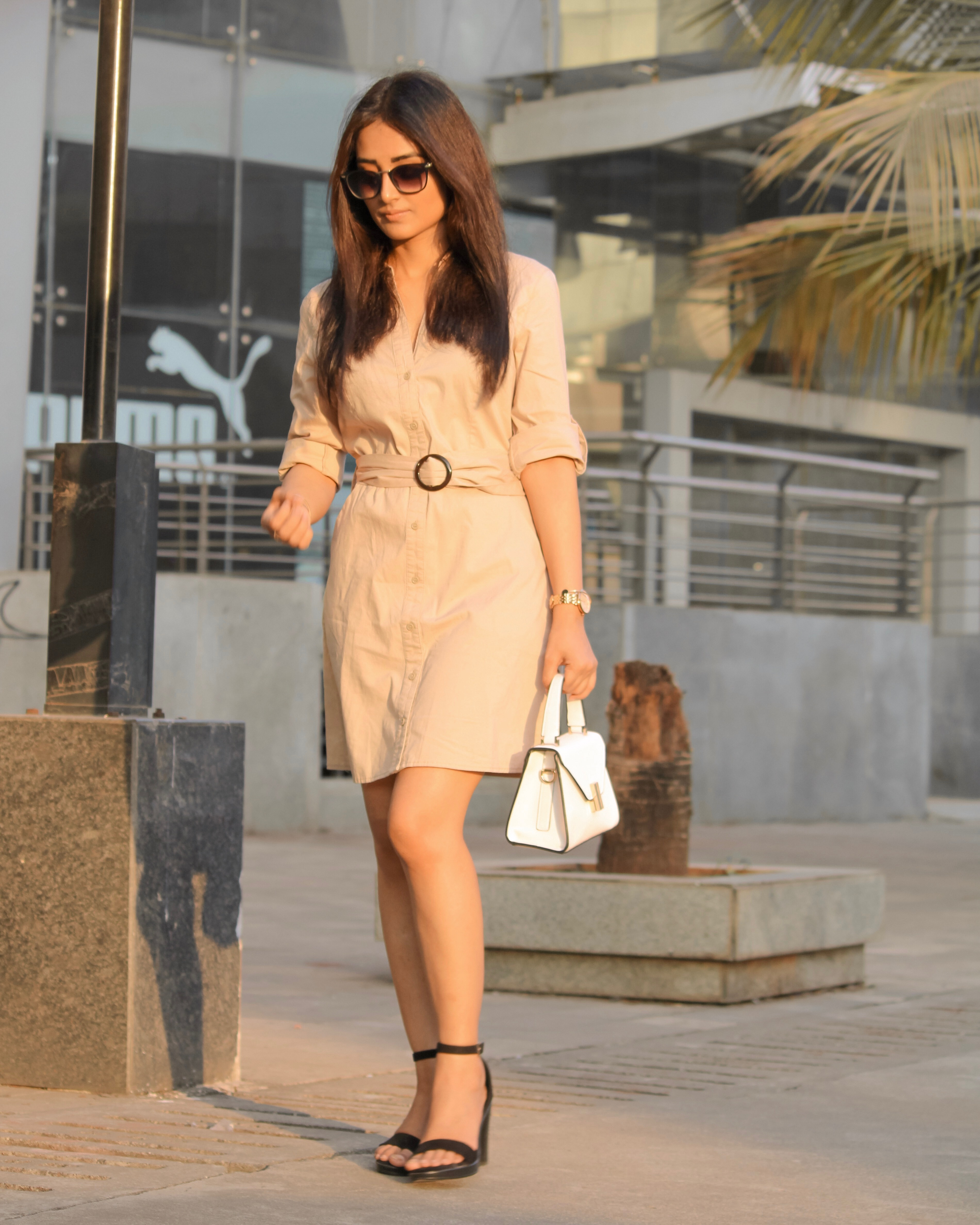10 SHIRT DRESSES FOR READY TO GO LOOK