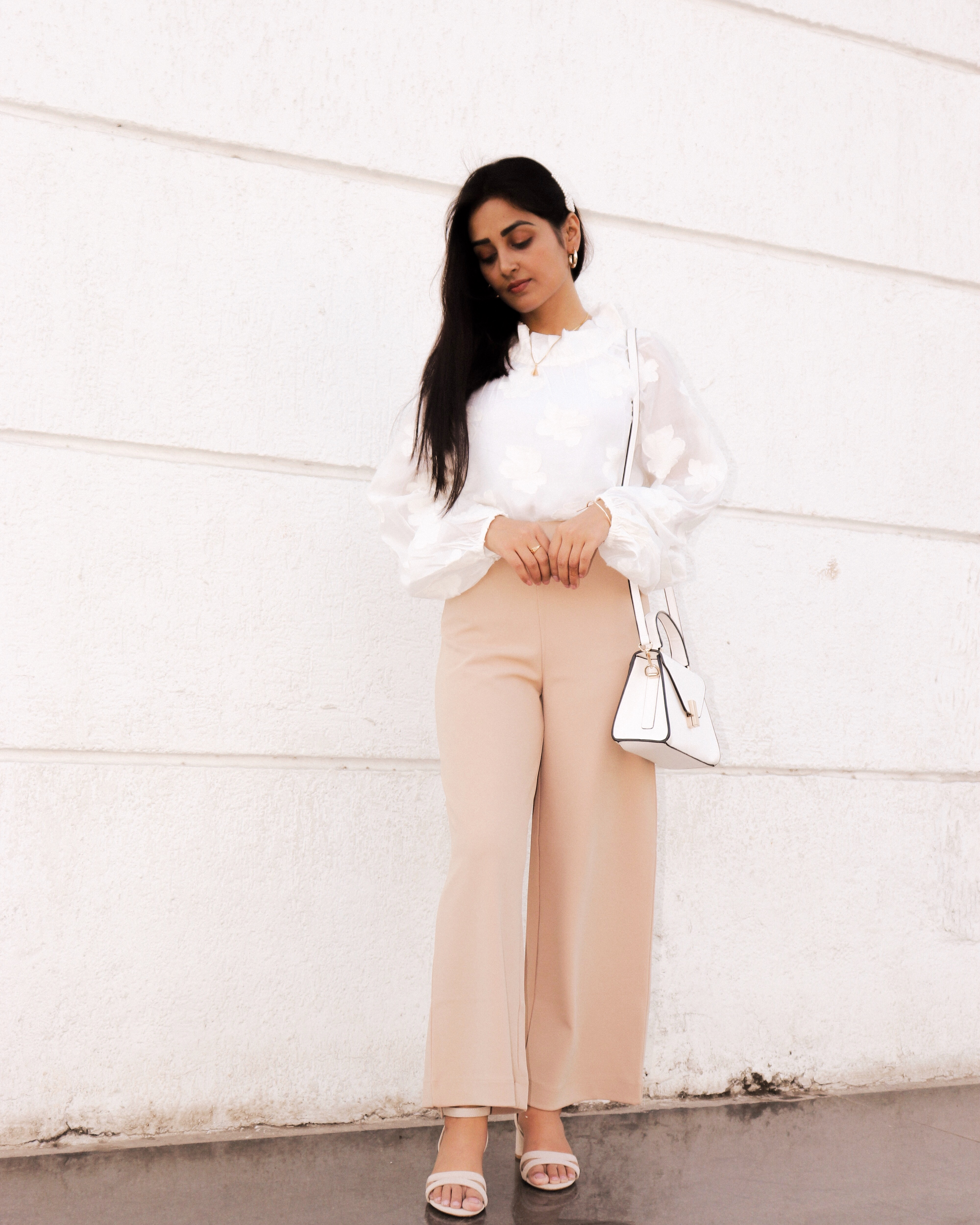 DAY TO NIGHT OUTFIT | Fashionraasa