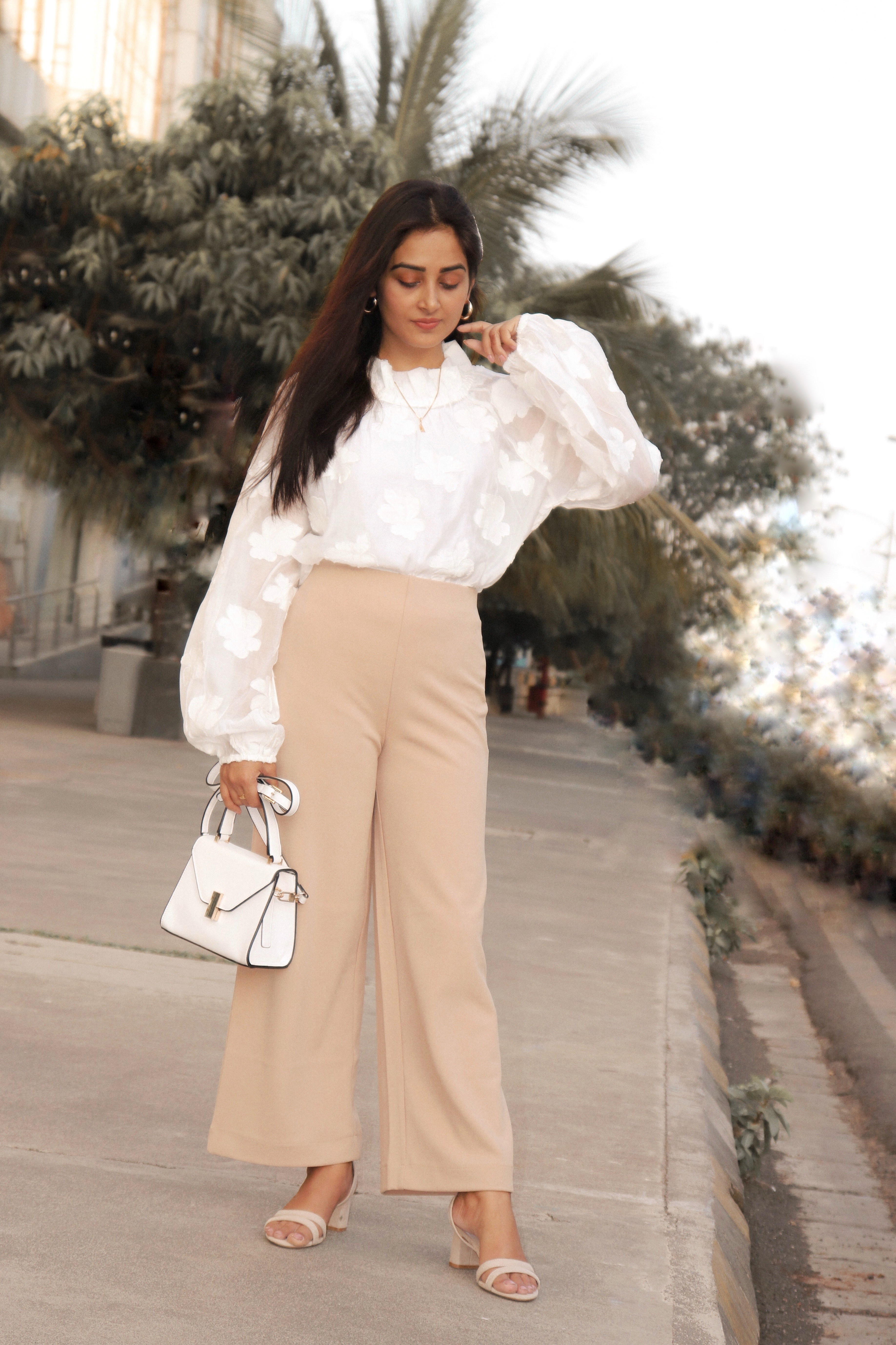 DAY TO NIGHT OUTFIT | fashion raasa