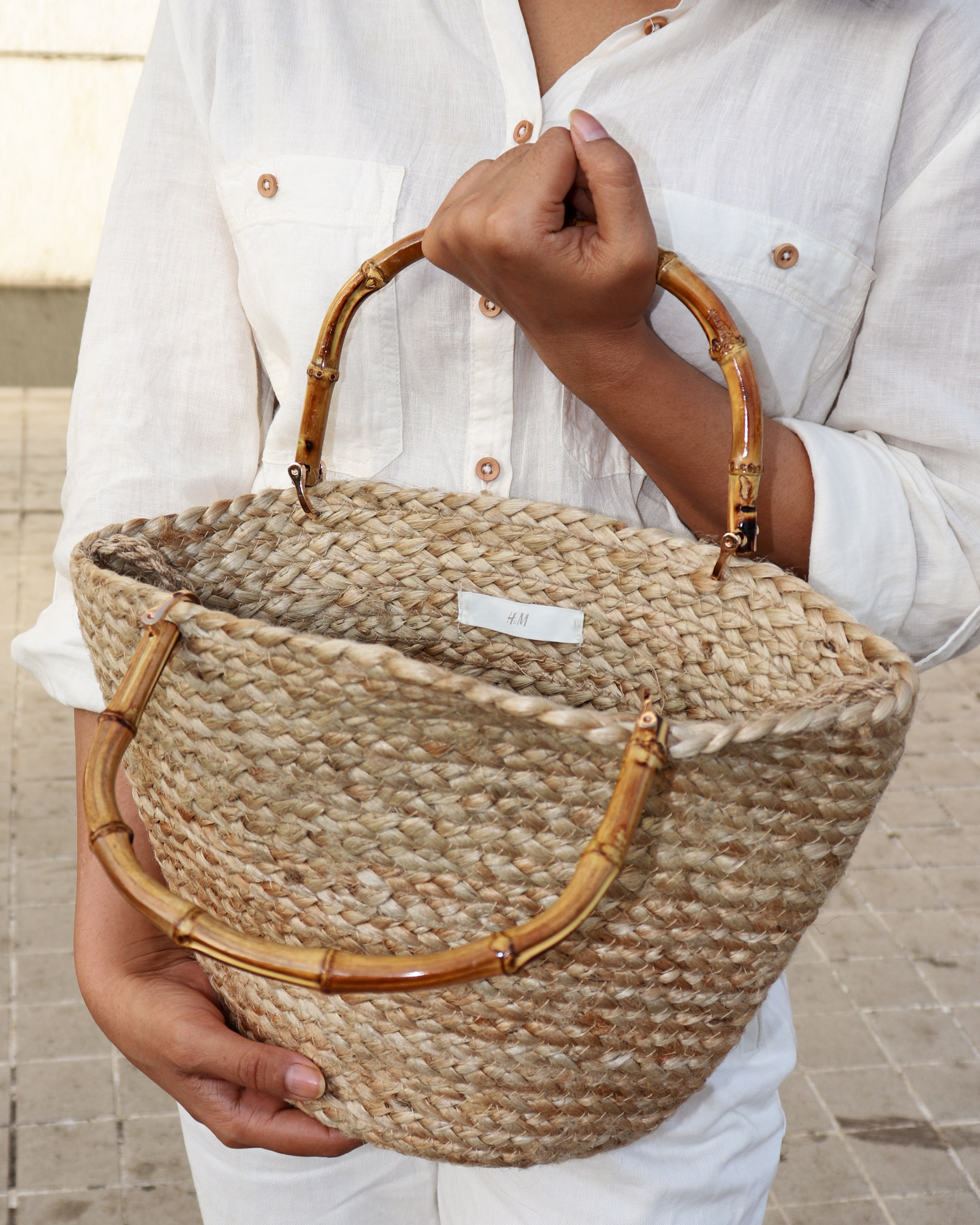ONE STEP TOWARDS SUSTAINABILITY WITH THE JUTE BAGS - 1