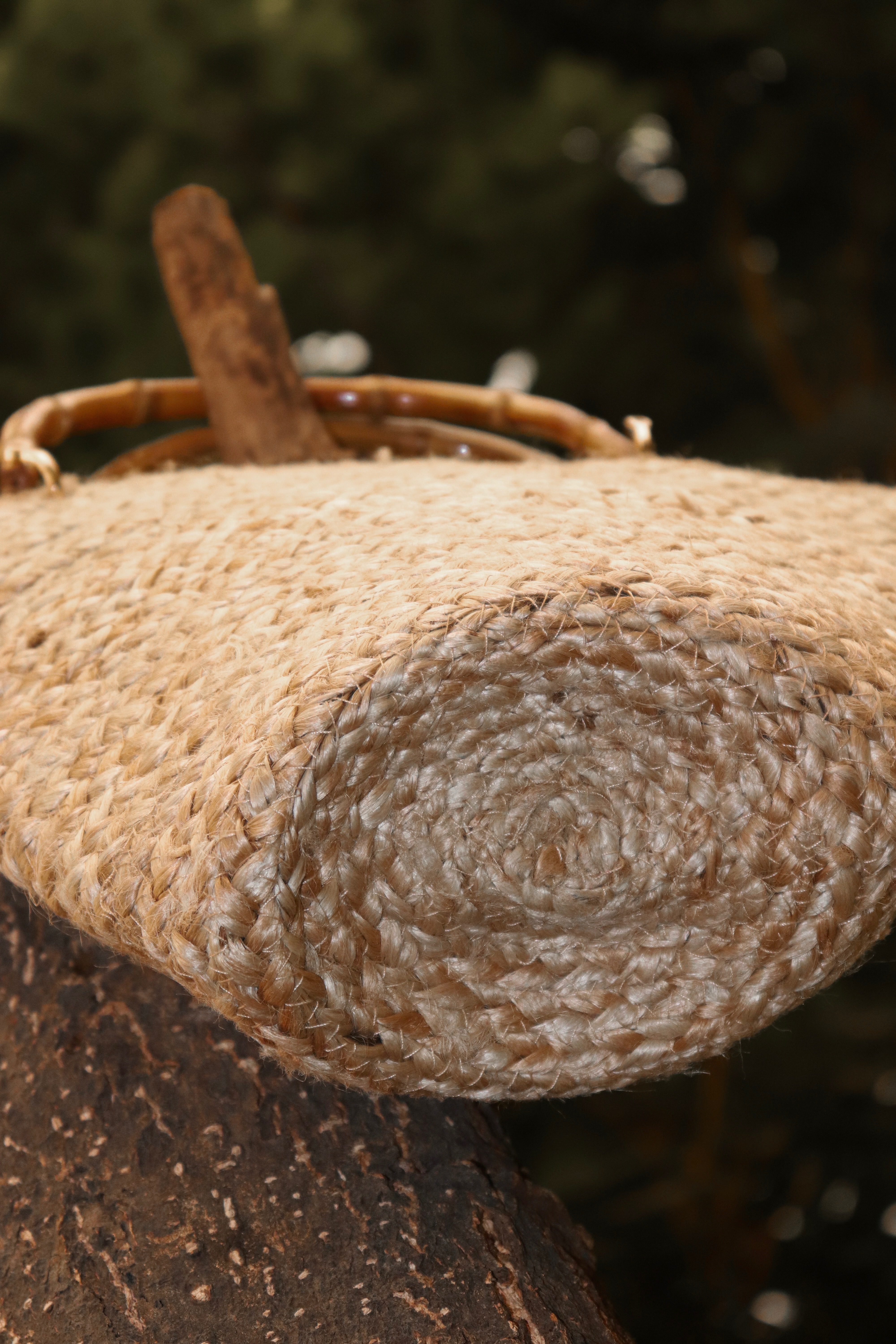 ONE STEP TOWARDS SUSTAINABILITY WITH THE JUTE BAGS - 10