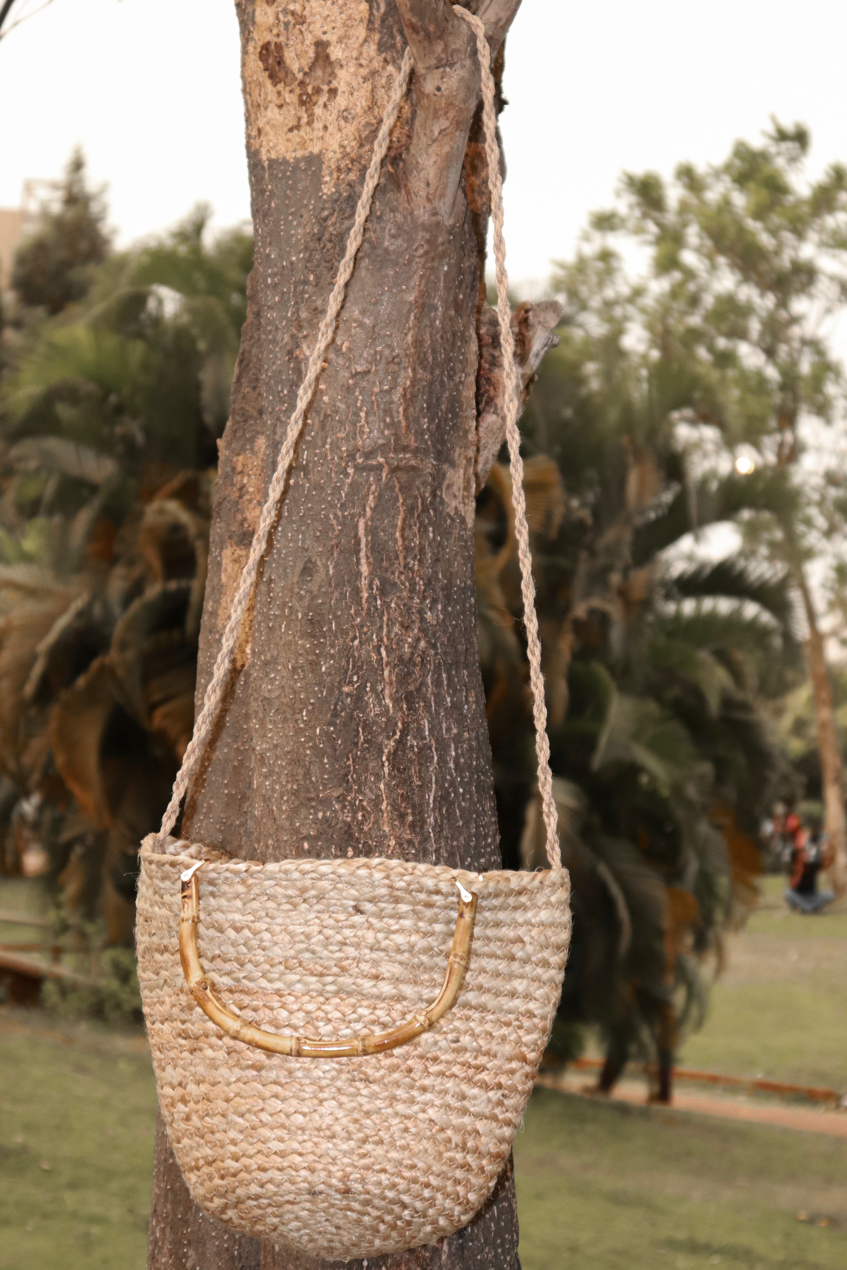 ONE STEP TOWARDS SUSTAINABILITY WITH THE JUTE BAGS - 11