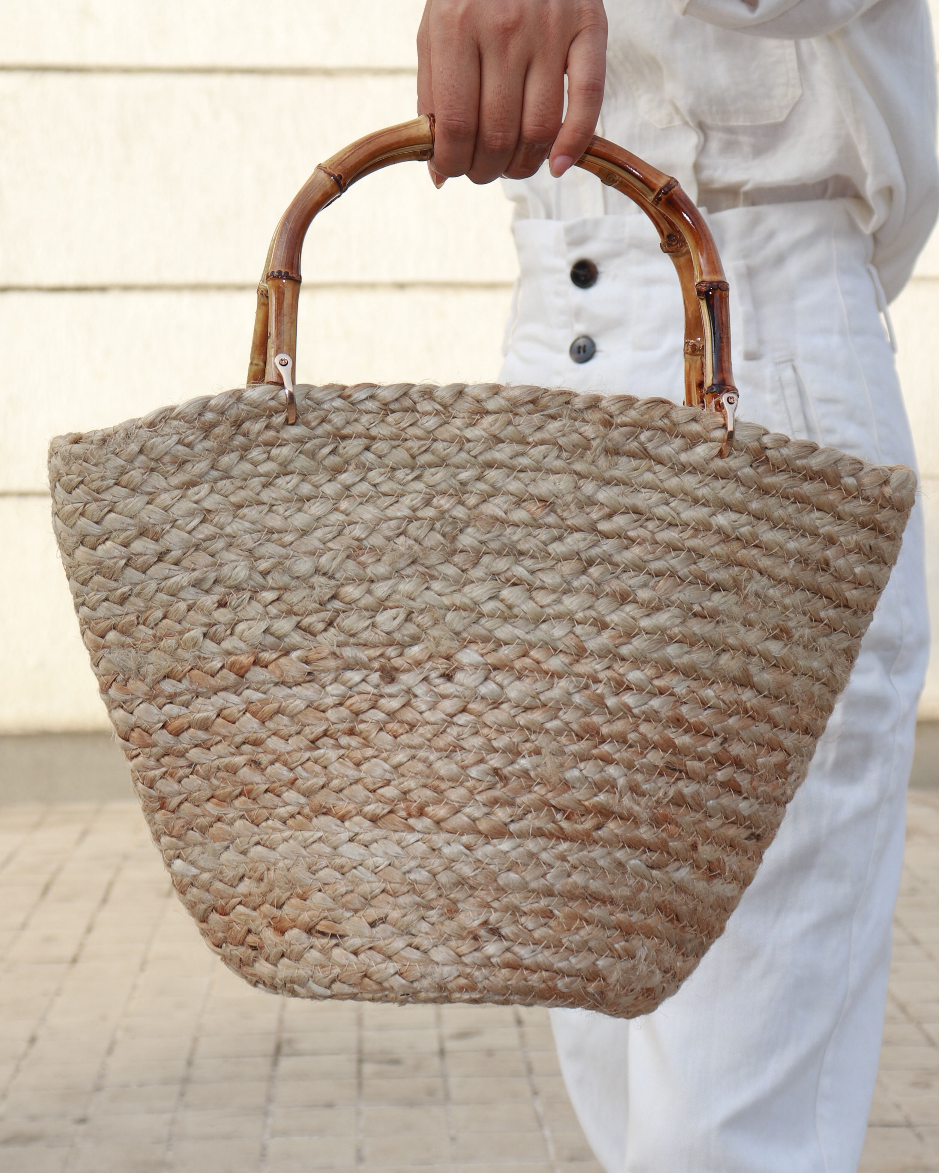 ONE STEP TOWARDS SUSTAINABILITY WITH THE JUTE BAGS - 4
