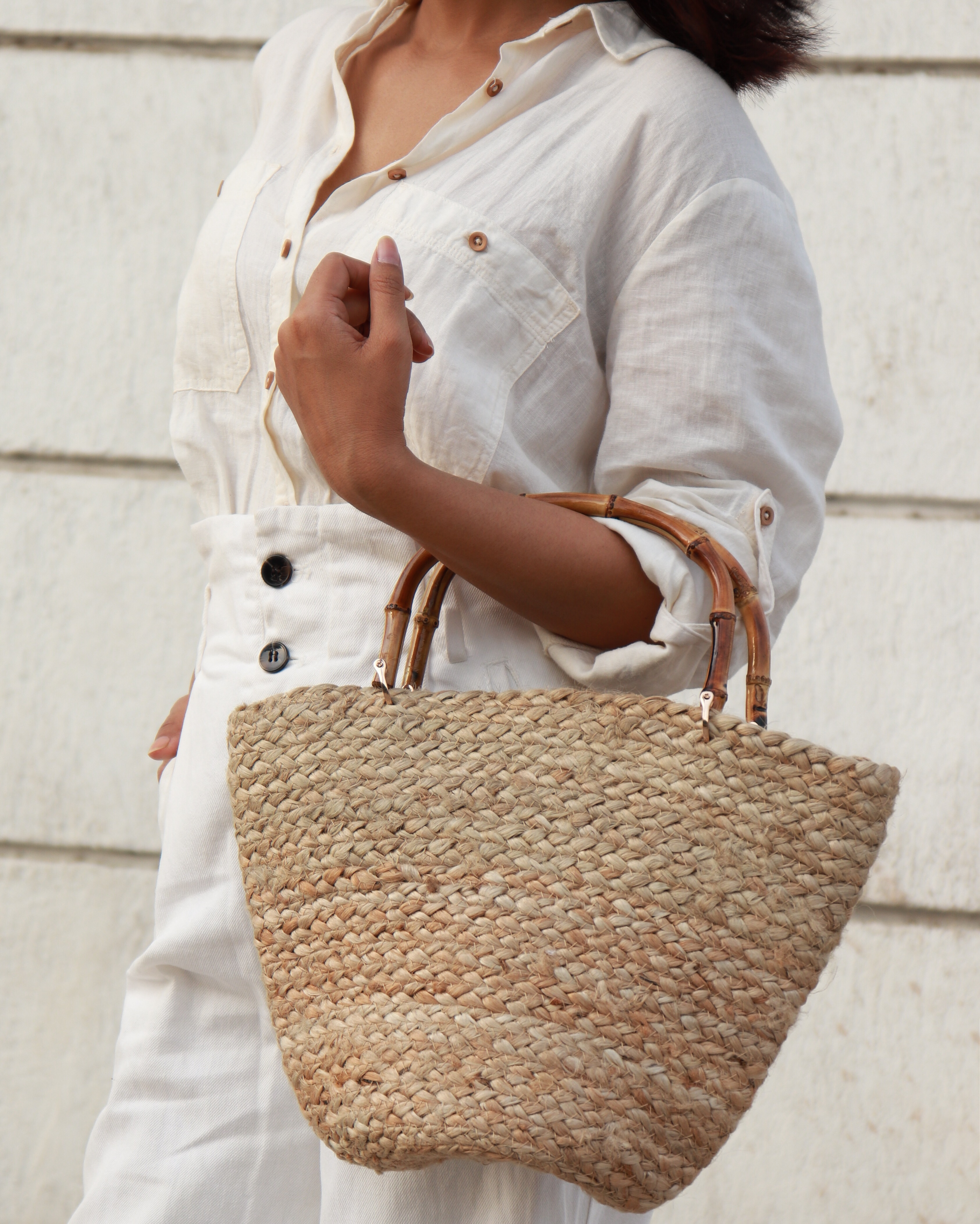 ONE STEP TOWARDS SUSTAINABILITY WITH THE JUTE BAGS - 8