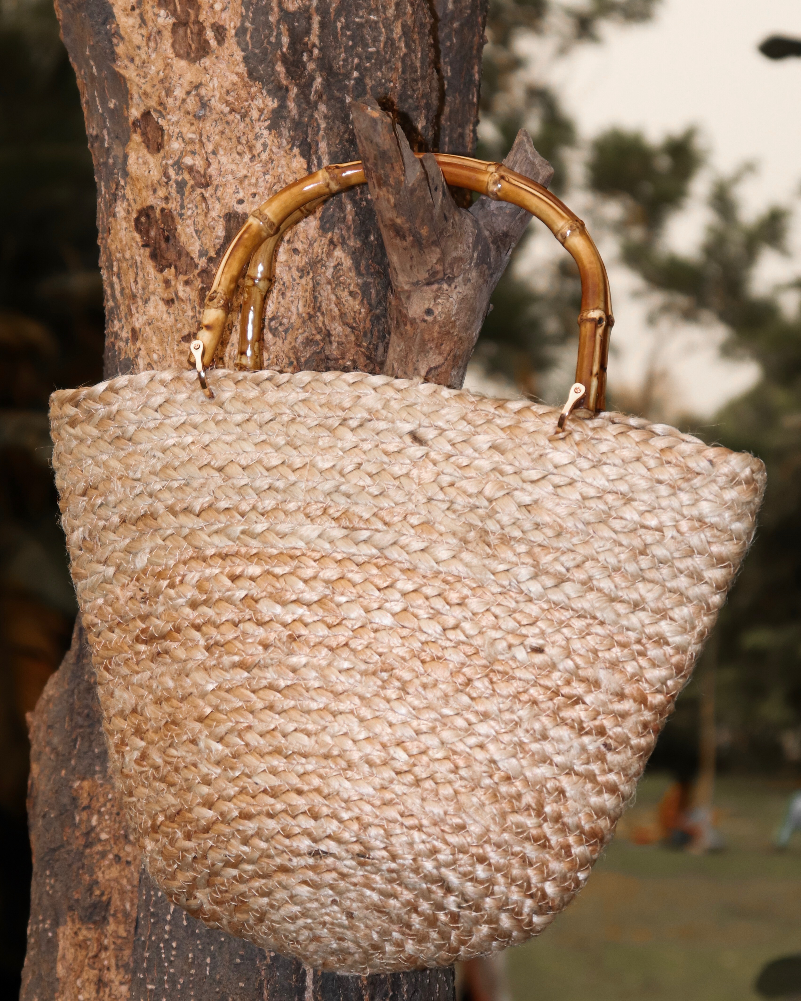 ONE STEP TOWARDS SUSTAINABILITY WITH THE JUTE BAGS 9